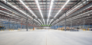 Industrial refrigeration hub at $450 million precinct