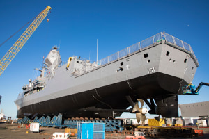 Defence projects have low economic benefits: ASPI