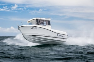 Arvor now offering virtual boat tours