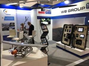 Cablex and WB Group offer Warmate for Australia