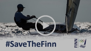 #SaveTheFinn – an opportunity to rebalance the slate and create more legends