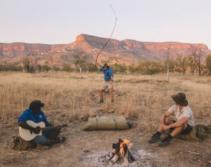 Why Super Retail Group is exploring the Kimberley