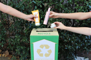 Industry and Planet Ark unite for National Recycling Week