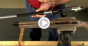 How to Glass Bed a Rifle Stock