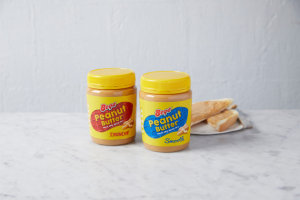 Bega retains peanut butter packaging rights