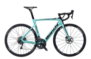 E-Road Tested: Bianchi's Electric Assist Road Bike