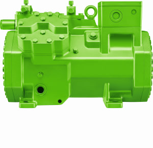 Reducing the CO2 balance with BITZER