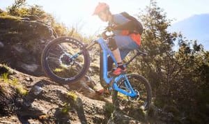 MBA's Ultimate e-Mountain Bike Guide - BMC Trailfox Amp