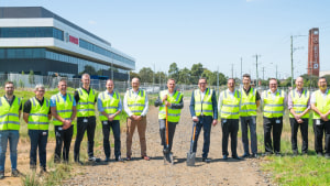 Bosch invests in 12-hectare campus