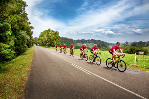 Image Gallery: Cycling The Southern Highlands Over Bowral Classic Weekend