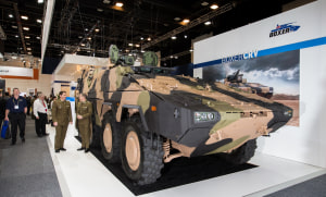 How to become a Tier 3 Supplier for Land 400