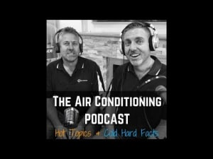 Airconditioning Podcast