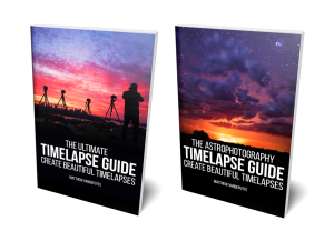 Want to learn the ins-and-outs of timelapses? Check these guides out
