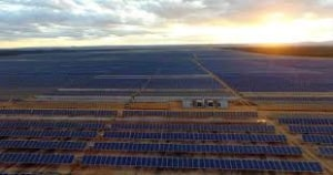 Record setting month for Australia's solar industry