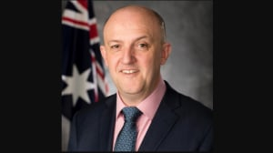 ASD chief Mike Burgess to lead ASIO