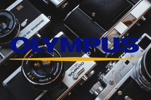 Olympus relaunches as OMD Digital Solutions Corporation