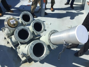 Naval Group markets local torpedo countermeasures to RAN