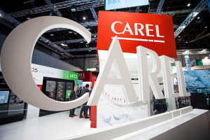 CAREL integrates food service product lines