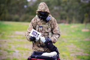 Two SMEs to supply CBRN defence equipment