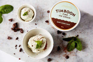 Timboon celebrates 21st with new look