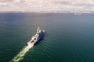 WA prepares for Indo-Pacific challenges