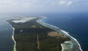 New forward operating base to be built on Cocos (Keeling) Islands