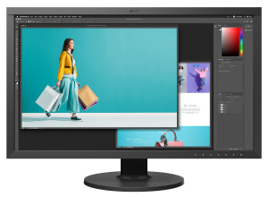 First look: EIZO CS2740 image-editing monitor