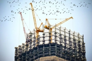 Sydney tops rankings for rising construction costs