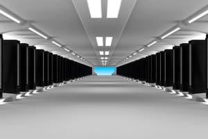 Surge in demand for data centre cooling