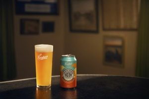 As Aussie as it gets: New Coopers IPA