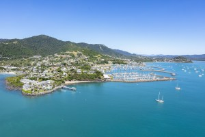 Platinum accreditation for Coral Sea Marina Resort
