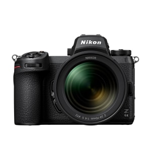 Nikon announces mirrorless Z6 II and Z7 II with 4K/60P and dual card slots