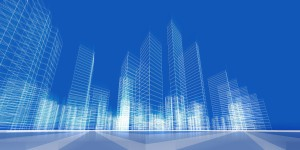 Cyber-smart building networks