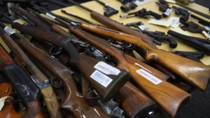 Big Issues at the NSW Firearms Registry - The Loose Cannon