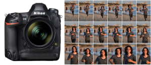 First look: 24 hours with the Nikon D6
