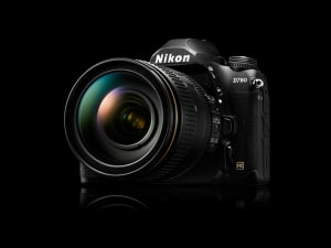 Nikon announces full-frame D780