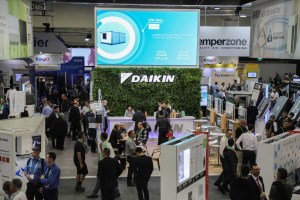 Complete coverage from Daikin