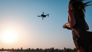 Deadline for drone registration looms