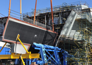 New joint training program launched for Australian shipbuilding