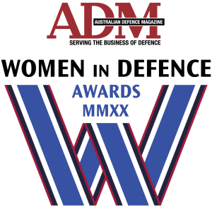 2020 Women in Defence Awards finalists