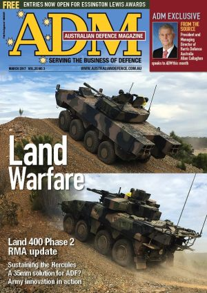 ADM March 2017