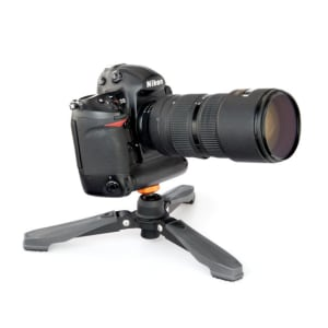 3 Legged Thing Announces Docz2 Monopod Stabiliser and Mini Tripod