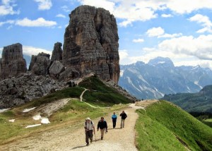 Italy's new hiking trail will link all 25 national parks