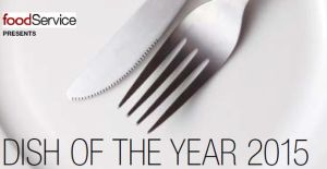 Winners preview: Dish of the Year 2015