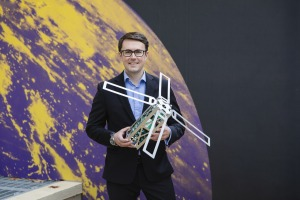 SA launches space services mission
