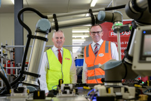 REDARC invests in smart factory approach