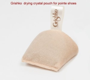 Grishko: Drying inserts for pointe shoes