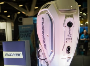 Evinrude releases new G2 engines