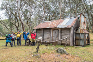 Kosciuszko's famous – and not so famous – peaks beckon