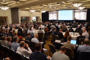 Largest ever ADM Defence Estate and Base Services Summit held in Canberra